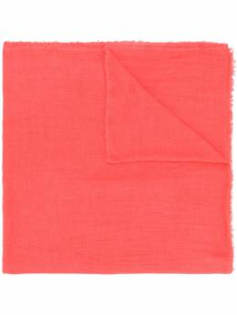Faliero Sarti - шарф с необработанными краями 60999065506600000000