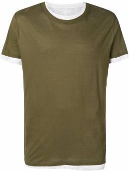 Majestic Filatures - многослойная футболка 6HTS6969393953600000