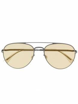 Mykita - солнцезащитные очки-авиаторы 8069XXXXXXSGJY939989