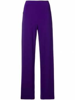 Norma Kamali - брюки с завышенной талией 083PL999968936609860
