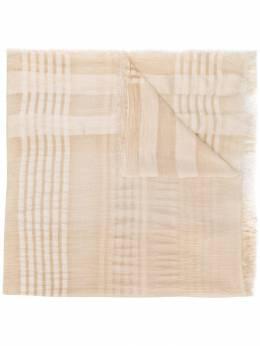 Fabiana Filippi - шарф с полосками 6899H399935535660000