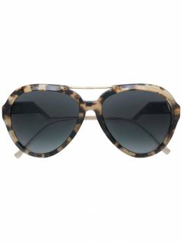 Fendi Eyewear солнцезащитные очки 'FF 0322 GS' FF0322GS