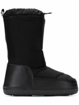 Dsquared2 - зимние сапоги на шнурке 66696966939593055560
