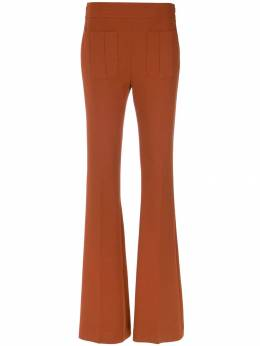Nk - flared trousers 56096900359630000000