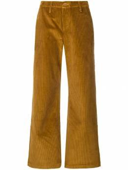 John Elliott - вельветовые широкие брюки 08G6363S935850560000