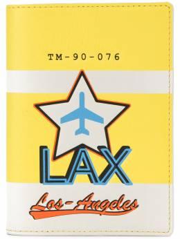 Tila March обложка для паспорта TMSLG534902