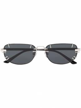 Linda Farrow - затемненные солнцезащитные очки 'X Y / Project' C9936095330000000000