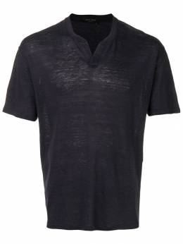 Roberto Collina - футболка кроя слим 56539363569600000000