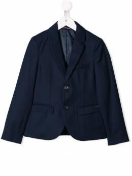 Tommy Hilfiger Junior - классический пиджак KB655699363505900000