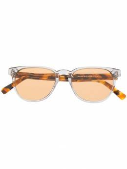 Retrosuperfuture солнцезащитные очки 'Vero' L9E