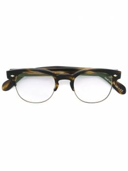 Oliver Peoples - очки 'Hendon LA' 339U9535995360550000