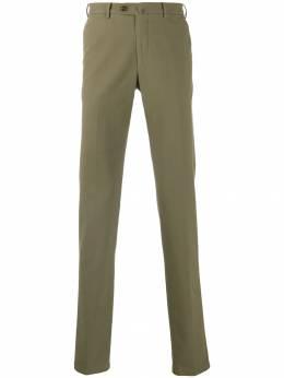 Loro Piana - брюки чинос кроя слим 83569566903300000000
