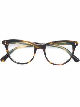 Oliver Peoples - очки 'Jardinette' 036U9933956000000000