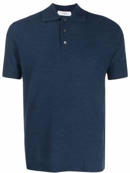 Pringle Of Scotland - трикотажная рубашка-поло 63695633965000000000