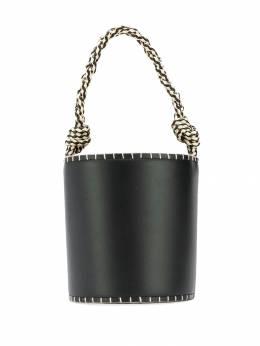 Ulla Johnson маленькая сумка-ведро Nia PF191126