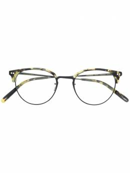 Oliver Peoples - очки 'Pollack' 35890939535000000000