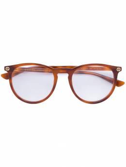 Gucci Eyewear - очки 'GG0027O' 603O9059350900000000