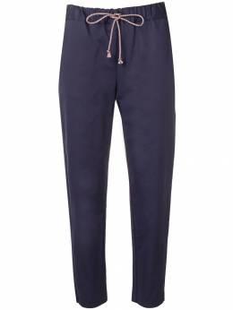 Semicouture - укороченные брюки O6593693600000000000