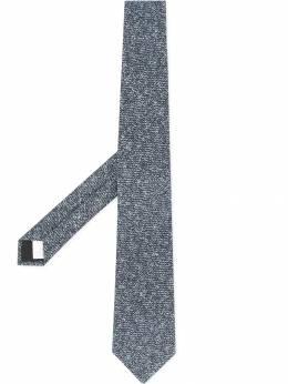 Cerruti 1881 твидовый галстук C38791016037