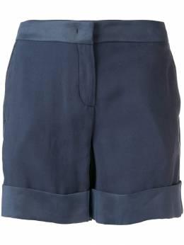Lorena Antoniazzi - классические шорты кроя слим 5069PA38938598880000