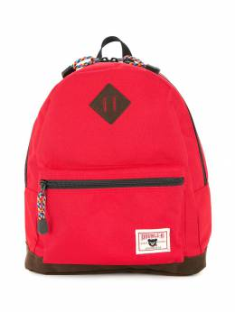 Miki House logo backpack 608221973