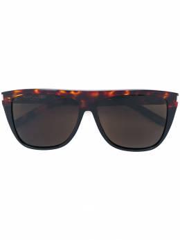 Saint Laurent Eyewear - солнцезащитные очки 'New Wave 1' 693Y9969903698030000