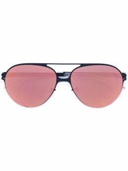Mykita - солнцезащитные очки 'Hans' SI999896330000000000