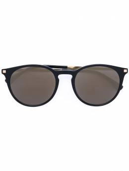 Mykita солнцезащитные очки 'Keelut' KEELUTC6BLKCGD