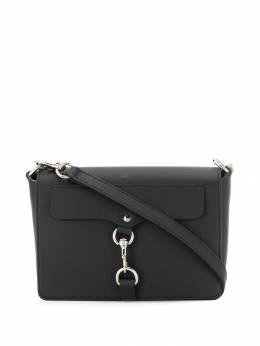 Rebecca Minkoff - мини-сумка на плечо 9SBE603HB95669909000