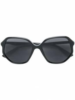 Gucci Eyewear - солнцезащитные очки в круглой оправе 058S9063689500000000