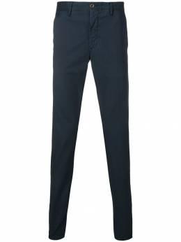 Incotex - брюки кроя слим 96396663933869560000