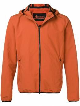 Herno - легкая куртка с капюшоном 955U9933993605569000