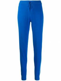 Chinti & Parker - спортивные брюки с контрастными полосками 69566696500000000000