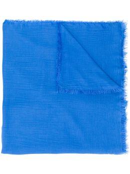 Faliero Sarti - шарф с мятым эффектом 66839500330300000000