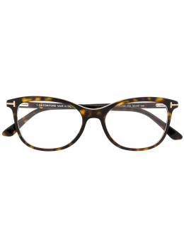 Tom Ford Eyewear - очки Havana 38893839990000000000
