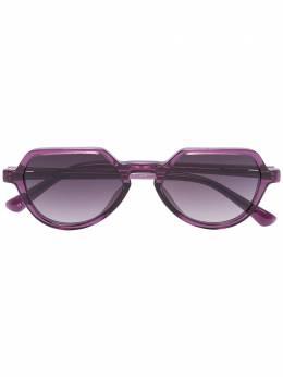 Linda Farrow - солнцезащитные очки 183C3 из коллаборации с DVN 983C3SUN950008980000