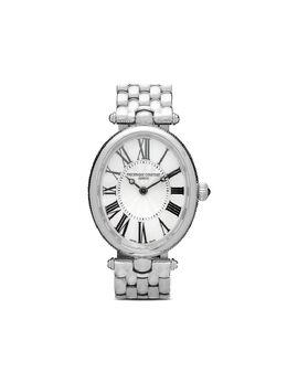 Frederique Constant - наручные часы Classic Art Déco Oval 30 x 25 мм 66MPW0V6B95365993000