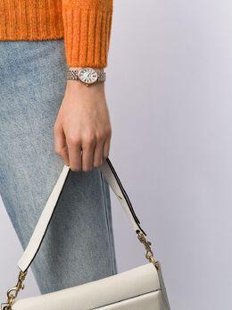 Frederique Constant - наручные часы Classic Art Déco Oval 30 x 25 мм 66MPW0V0B95365999000
