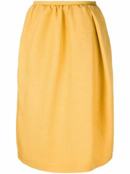 Rochas - юбка с присборенной талией M355930RM08986690953