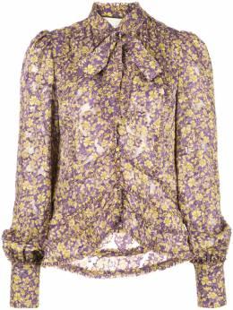Alexis - блузка с цветочным принтом 86966585393539306000