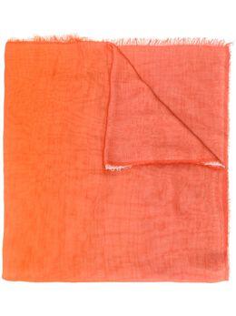 Faliero Sarti шарф с эффектом деграде E190011