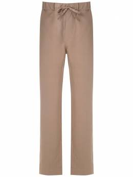 Egrey - straight fit trousers 69095606593000000000