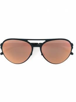 Mykita - солнцезащитные очки 'Gustl' TL990660380000000000
