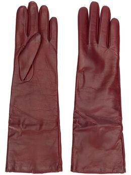 P.a.r.o.s.h. длинные перчатки LARPAD090019