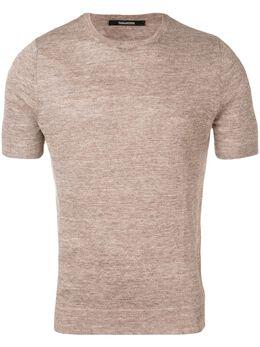 Tagliatore - футболка Toby Y533GSE9996938839600