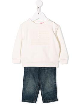 Ralph Lauren Kids - толстовка и джинсы 39093366993363355000