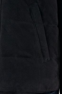 Графитовый жилет с отстегивающимся капюшоном Billionaire 1668144706
