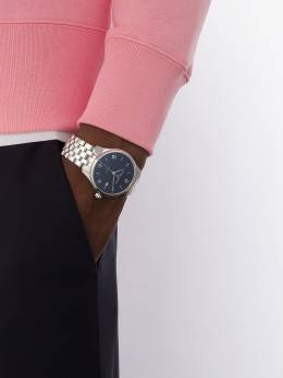Frederique Constant - наручные часы Classics Index Automatic 40 мм 63MN5B6B953659360000