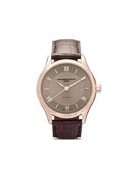 Frederique Constant - наручные часы Classics Index Automatic 40 мм 63MLG5B5953659390000