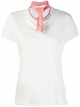 Zimmermann - футболка Heathers 0THEAIVO939939900000